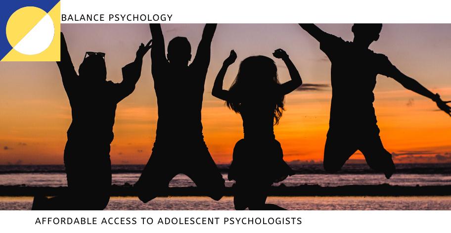 Adolescent Psychology