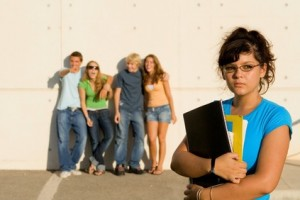 bullying at school or college