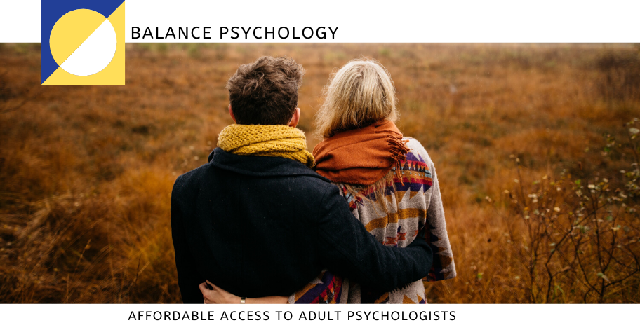 Adult Psychology